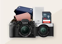 후지필름, 디지털카메라 COLLECTION