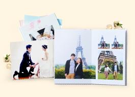 [웨딩시즌 포토북/대형인화 기획전] Love Your Memory