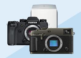 2월 후지필름 디지털카메라/렌즈 기획전