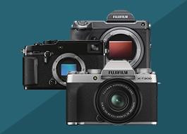 12월 후지필름 디지털카메라/렌즈 기획전