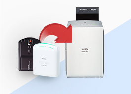 인스탁스 포토프린터 보상판매