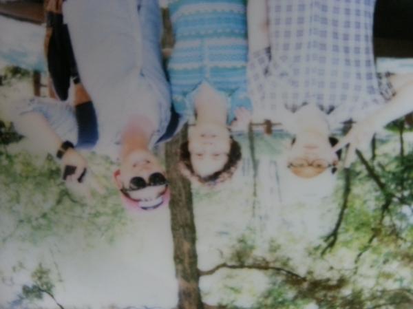 20년만에 찍은 가족사진이 빛바랬어요 ㅠㅠ