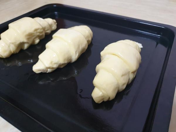 제 취미는 빵 굽기 입니다^^