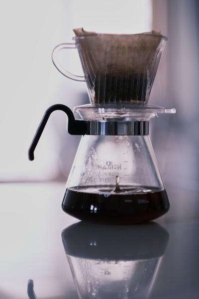 굿모닝 커피