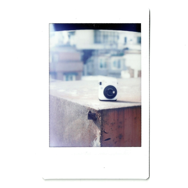 Instax without instax