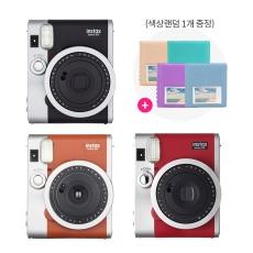 인스탁스 미니90 ♥미니 2단앨범 증정♥