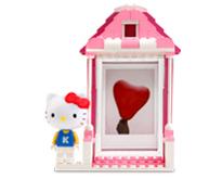 instax holder Hello Kitty