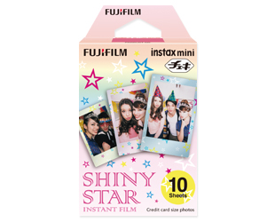 SHINY STAR �̴��ʸ�